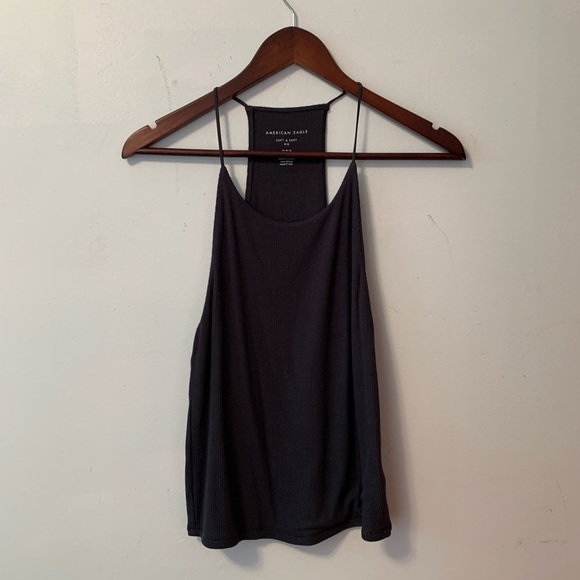 Navy blue camisole from American Eagle